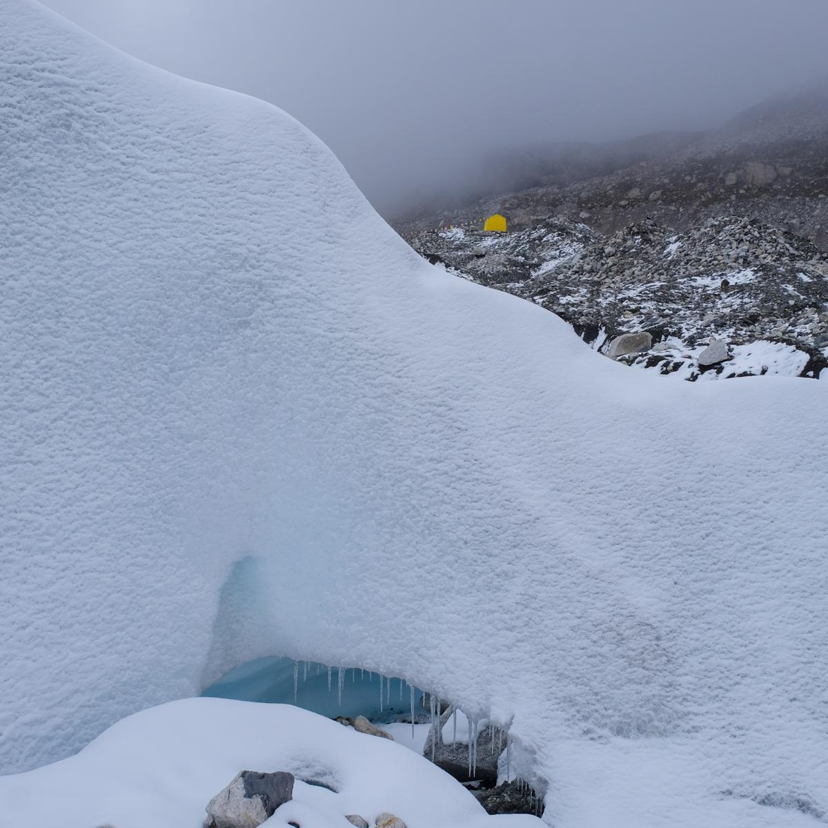 Everest Base Camp, Everest 3 pass #2 40