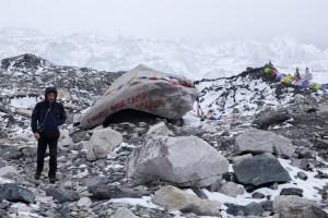 Everest Base Camp, Everest 3 pass #2 44