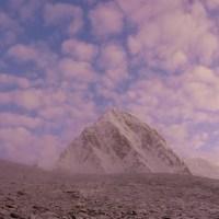 Kala Patthar & Gokyo, Everest 3 pass #3 4