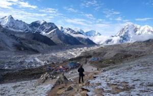 Kala Patthar & Gokyo, Everest 3 pass #3 20