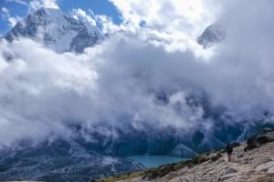 Kala Patthar & Gokyo, Everest 3 pass #3 39
