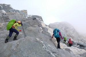 Kala Patthar & Gokyo, Everest 3 pass #3 57