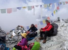 Kala Patthar & Gokyo, Everest 3 pass #3 59
