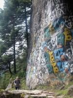 Kala Patthar & Gokyo, Everest 3 pass #3 93