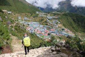 Kala Patthar & Gokyo, Everest 3 pass #3 94
