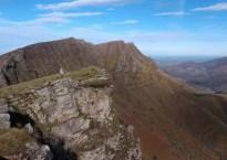 Les crêtes d'Iparla, Pyrénées Atlantiques 9