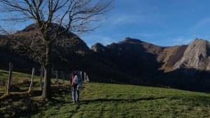 Les crêtes du Pibeste, Pyrénées Centrales 6