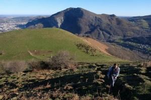 Les crêtes du Pibeste, Pyrénées Centrales 8
