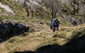 Les crêtes du Pibeste, Pyrénées Centrales 20