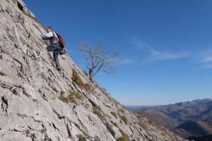 Les crêtes du Pibeste, Pyrénées Centrales 44