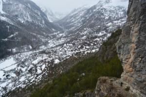 La Falaise, via ferrata de Freissinières, Hautes-Alpes 41