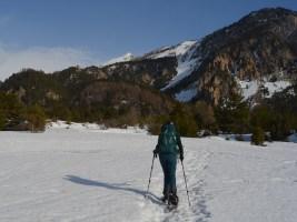 Plateau des Thures, Roubion, Hautes-Alpes 5