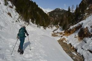 Plateau des Thures, Roubion, Hautes-Alpes 9