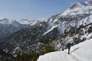 Plateau des Thures, Roubion, Hautes-Alpes 23
