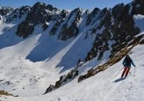 Pic dels Pedrons, Pas de la Case, Pyrénées-Orientales 3