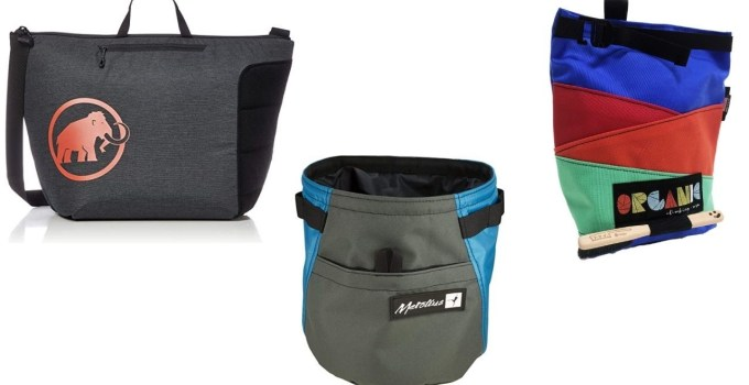 Best Bouldering Chalk Buckets