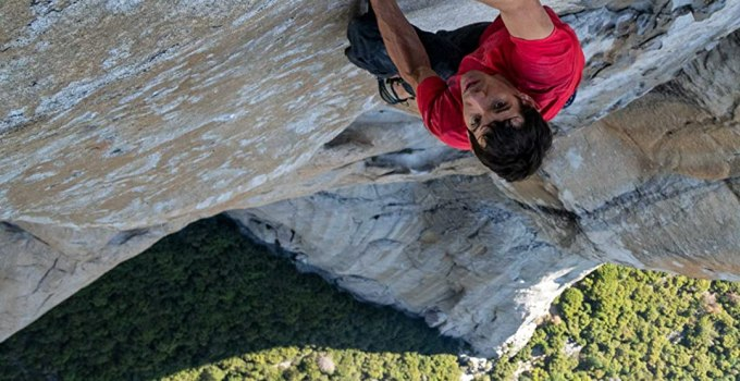 Alex Honnold Shoes