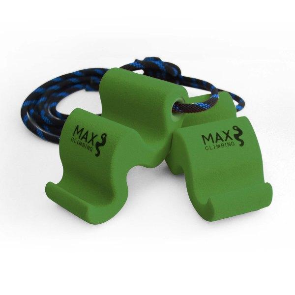 Maxgrips green