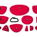 ALPHA Slopers Mixed sizes PE