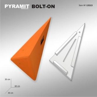 PYRAMIT Modular 3 – BOLT-ON- base