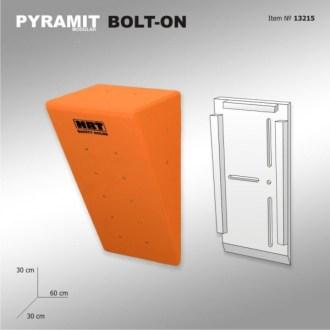 PYRAMIT Modular 5 – BOLT-ON- base