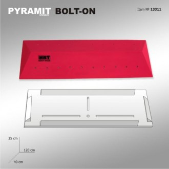 PYRAMIT Unique 1 – BOLT-ON- base