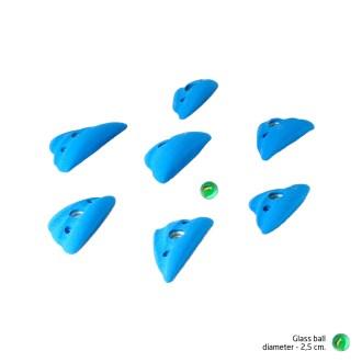 Glass Bead Game - Shadooms-edges M