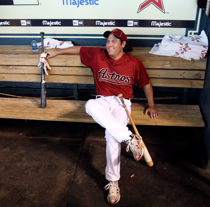 "Astros: Lance Berkman in retrospect. Where is the ""Big Puma"" now?"