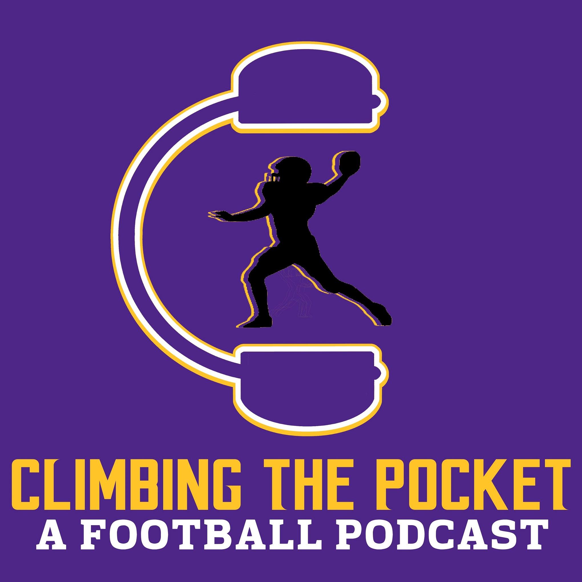 Climbing The Pocket