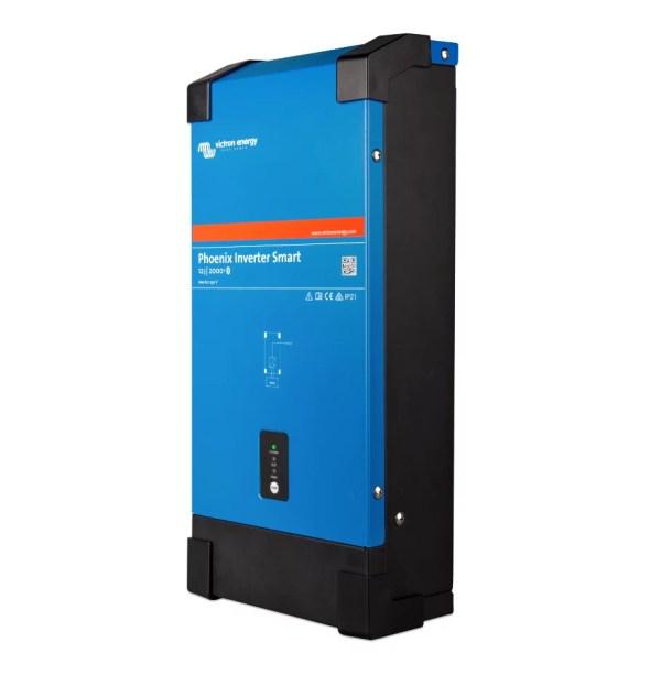 Phoenix Inverter smart 12 2000