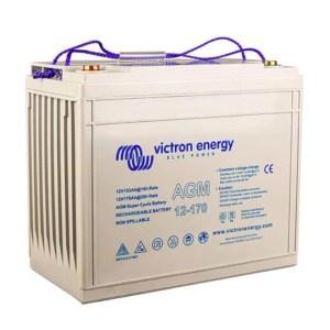 Victron Energy AGM 12V 170Ah