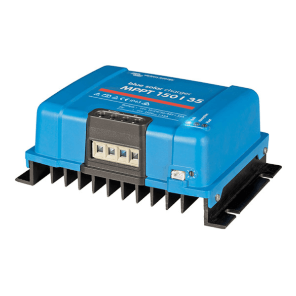 Victron Energy Charge Controller Blue solar MPPT 150-35