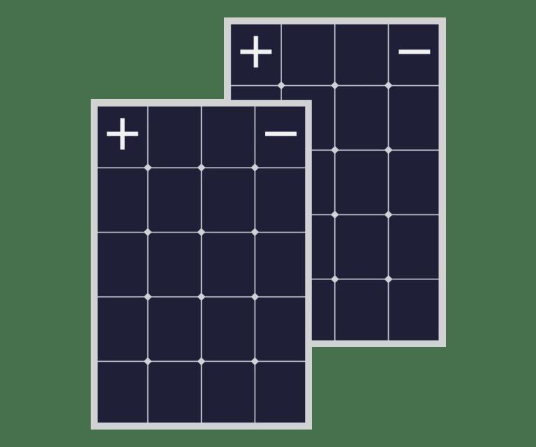 camper van solar panels