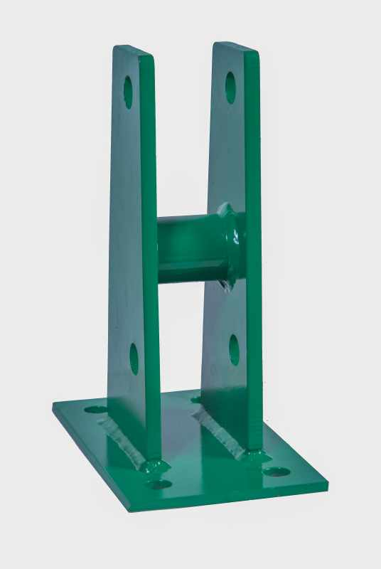Climbing Wall Anchor Bracket