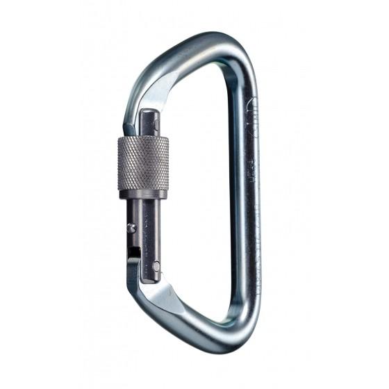 NFPA Large Heat-treated Steel Locking D