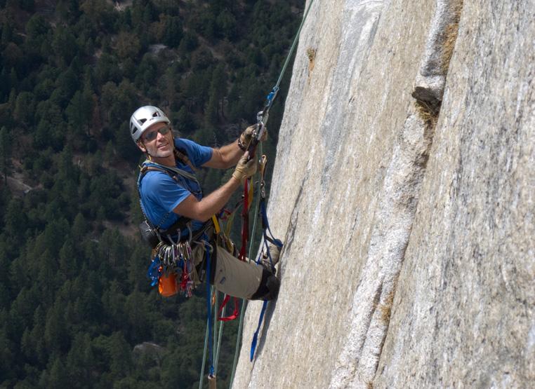 Climbing Glove