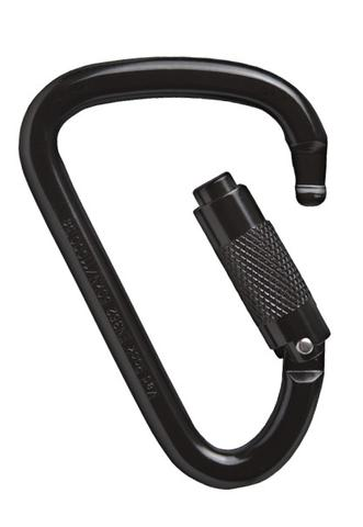 XL Steel Twist Lock - Black