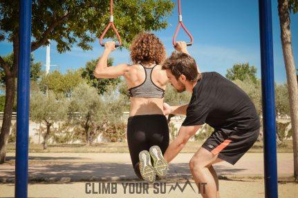 performance 3 Climb your Summit