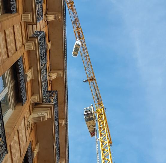 Gruttage de groupe de climatisations dans Toulouse