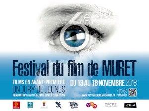 6e Festival du film de Muret