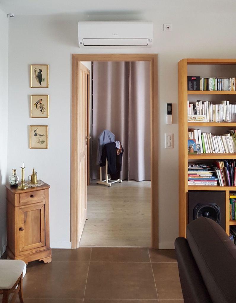 Clim&Chauff Installation Murale de climatisation