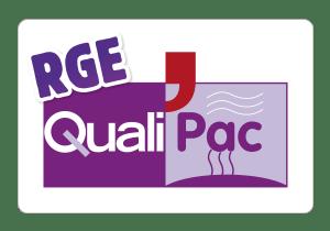 Certification Clim&Chauff RGE Qualipac, le label de qualité pour la pose de pompe à chaleur