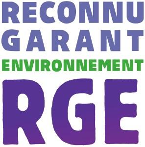 Certification Clim&Chauff RGE, reconnu garant de l'environnement