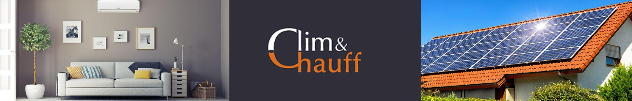 Bannière Clim Et Chauff
