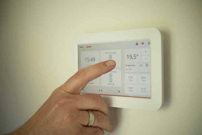 5. Devez-vousrégler précisémentla température ?