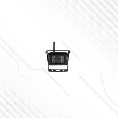 caméra WIFI faisant partie des autres appareils de recul