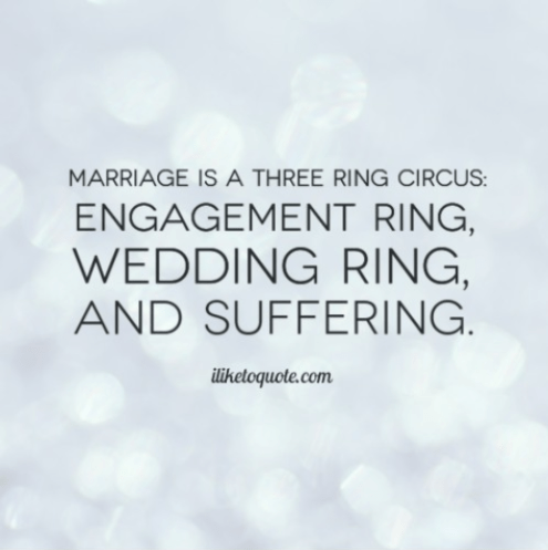 marriage stages