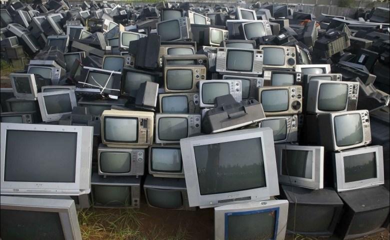 Рефлексия. Кино по телеку. Как это было и во что превратилось?