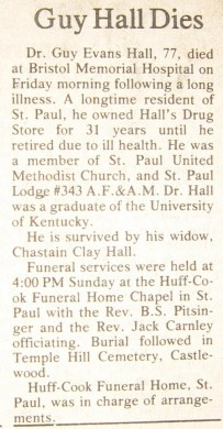 Dr. Hall Obituary.jpg