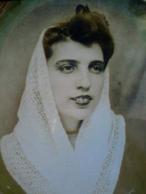 Mrs. Alene Ramsey Henson